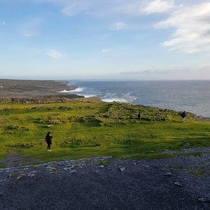 Wild Atlantic Way I - Inis Mór Island (Inishmore)