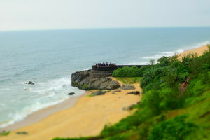 Trip to BEKAL FORT from Chennai !!!