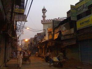 Chawri Bazaar 1/undefined by Tripoto