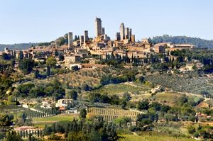 San Gimignano 1/undefined by Tripoto