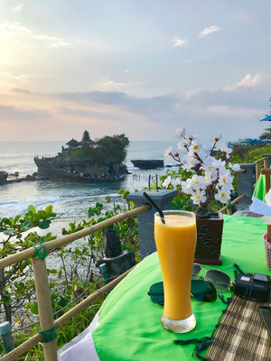 Bali: Land Of Art,Culture,Scenic Views and Blue waters