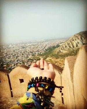 Jaipur Jaunts!!