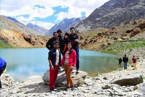 Lake - Deepak Tal