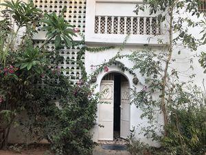 Vibrant streets de Pondicherry