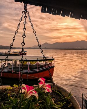 Shades of Udaipur - Most beautiful lake city in India. These pictures will blow your mind
