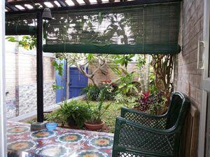 Gifting Travel Experiences: Visiting A Mud Villa