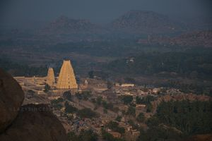 The Best of HAMPI in 3 Days with JUST Rs.2500