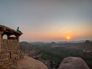 If Hampi is on your mind, then you must check out this itinerary #Hampipictures #IssSummerBaharNikal