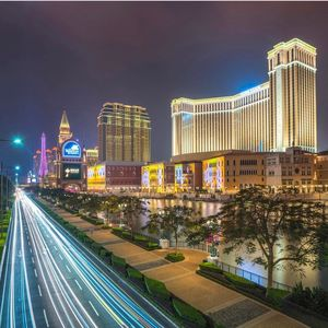 #20ThingsILoveAboutMacao -Macao is calling...