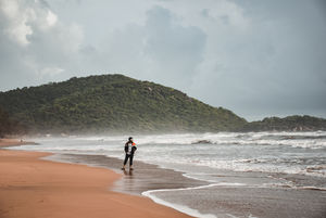Chasing Monsoon In Goa #ThatOneTimeInGoa