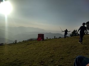 Nag Tibba Trek - weekend getaway to heaven