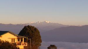 My urge for peace led me to Uttarakhand! #offbeatuttarakhand