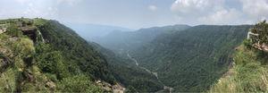 A Short Trip In NorthEast India.