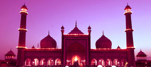 Best Time To Visit Jama Masjid In Ramadan Under Rs. 200/-