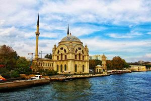 Bosphorus Cruise a must when in Istanbul
