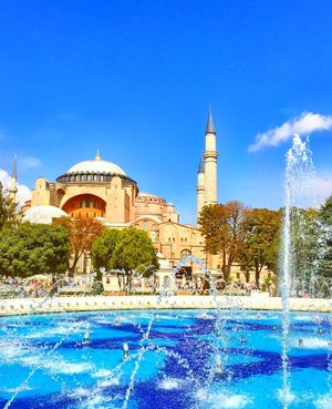Sultanahmet Square – The Historic Heart of Old Istanbul