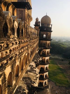 The truly historical Bijapur.