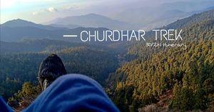 SCENIC TREK IN HIMACHAL PARDESH |Churdhar Trek – 2N/3D trip from Chandigarh | Travel Guide