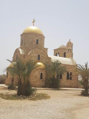 Pilgrimage trip to Jordan #bestof2018