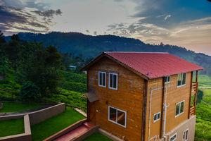 RESORTS IN KOTAGIRI HILL STATION - Darpan Wooden Villa