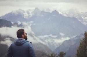 My Uttarakhand travel experience