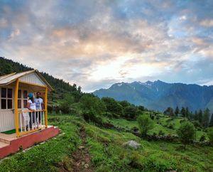 My travel experience in Uttarakhand