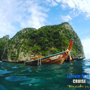 The Changover: My Thailand trip in three minutes