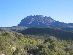 Mount Kilimanjaro 1/undefined by Tripoto
