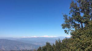 Mukteshwar- Weekend Getaway