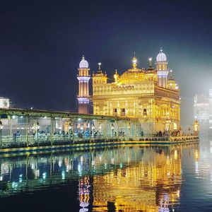 Budget Travel to Awesome Amritsar #WagahBoder #Goldentemple #JallianwallaBagh #PartitionMusuem