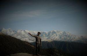 My 1st Himalayan Trek- Brahmatal Trek, Jatropani Peak- Uttarakhand