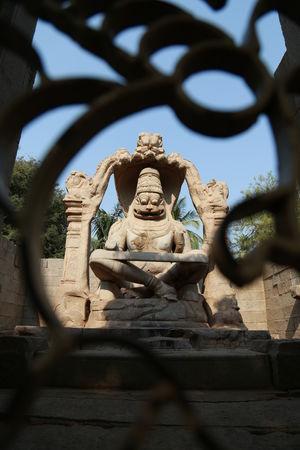Hidden treasures of Ancient India: Hampi