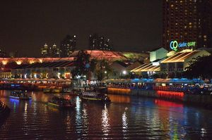 Enthralling Singapore - There is something for everyone