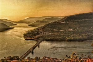 Lavasa : A planned Hill city of India!!