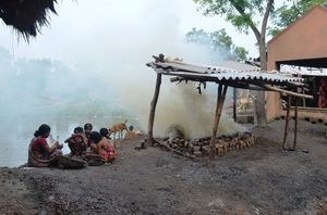 Dokra- The Metal Casting Craft Hub of West Bengal