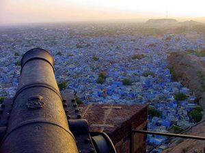 राजस्थान की सूर्य नगरी - जोधपुर के कुछ लोकप्रिय आकर्षण