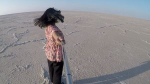 Great Rann of Kutch, Mandvi Beach and Bhuj
