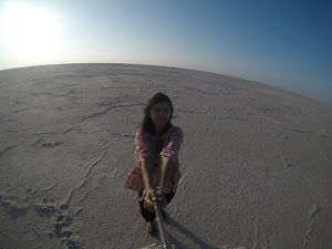 "ALL YOU NEED TO KNOW BEFORE VISITING ""THE GREAT RANN OF KUTCH"""