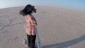 THE GREAT RANN OF KUTCH    Kutch Diaries    Backpacking Solo    Part 2