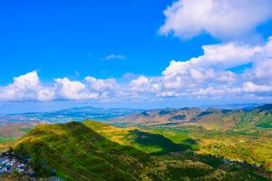 Landscapes of the Western Ghats #notinnorth