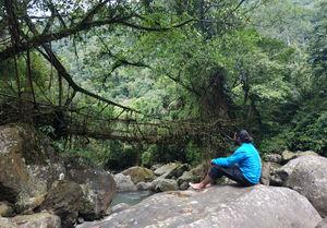 khasi hills