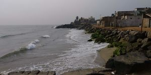 A world away from where you are - Pondicherry #pondicherry #frenchtown