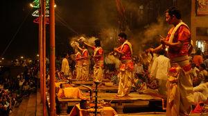 Varanasi- The Land Of Shiva