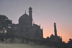 India's Golden Triangle Ride 2018