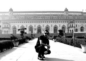 Lucknow isn't only a place, It's an emotion...You gotta see it to believe it..