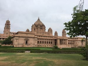 Exploring Jodhpur in one Day #Jodhpur#Rajasthan #Fun