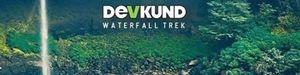 Devkund..an hidden gem of Maharashtra..