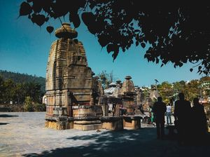 Baijnath Temple - Monuments of National Importance