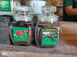 Luwak Coffee of Bali (Luwak Coffee Estate)