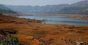 Mulshi Dam 1/2 by Tripoto